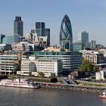 Own A Swanky Property In London