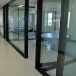 Sliding Door Systems: How It Benefits You Business?