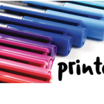 Make a Marketing Mark with Cheap Printed Pens