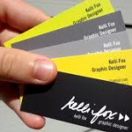 Business Card Online Printing Service – Save Time and Money
