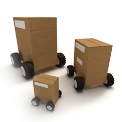 office movers..