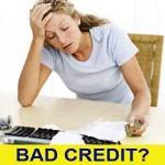 Ways to Get Bad Credit Loans at Cheap