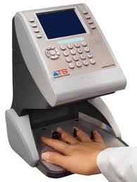 Biometric Time Clocks