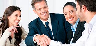 Online Management Consultant