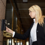 Safer Door Access System for Peace of Mind of Enterprises