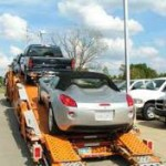 How to find affordable car auto shipping on the internet?