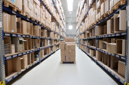 ecommerce order fulfillment services