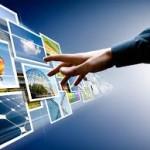 Standardization with corporate web design
