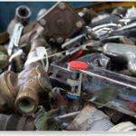 24 Hour Scrap Metal Pickup Services